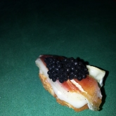 Caviar de bosc
