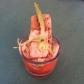 Pebrots del piquillo amb taronja