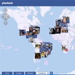 facebook MAPS