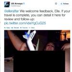 fotografía pornográfica de una mujer con un avión