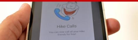 Hike free call